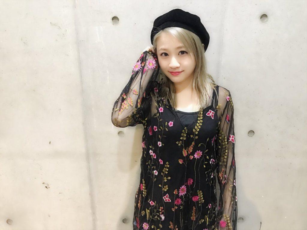 AKB48島田晴香(24)が卒業発表したので永久保存版のエロ画像75枚・3枚目の画像