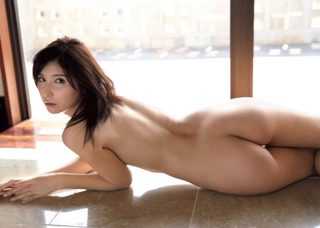 AVデビューの仲村みう(26)ヌードエロ画像113枚・5枚目の画像