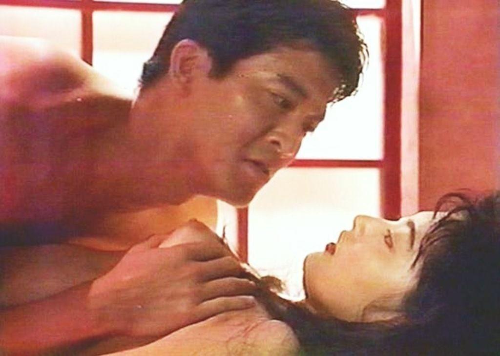 常盤貴子(44)ヌード濡れ場も混浴も平気!美人女優のエロ画像30枚・4枚目の画像