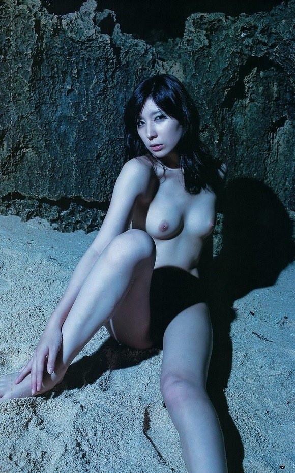 AVデビューの仲村みう(26)ヌードエロ画像113枚・49枚目の画像