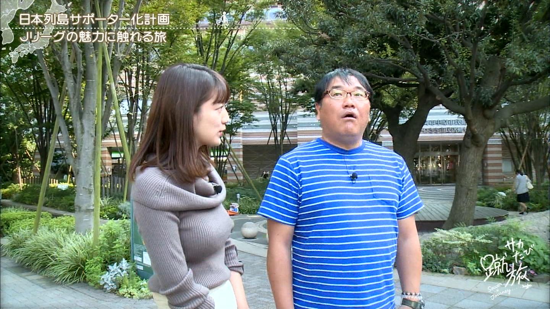 佐藤美希(24)Fカップ美女の抜ける水着グラビアエロ画像70枚・51枚目の画像