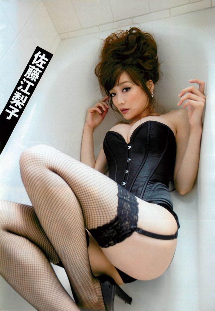 サトエリこと佐藤江梨子(35)ヌードエロ画像47枚・6枚目の画像