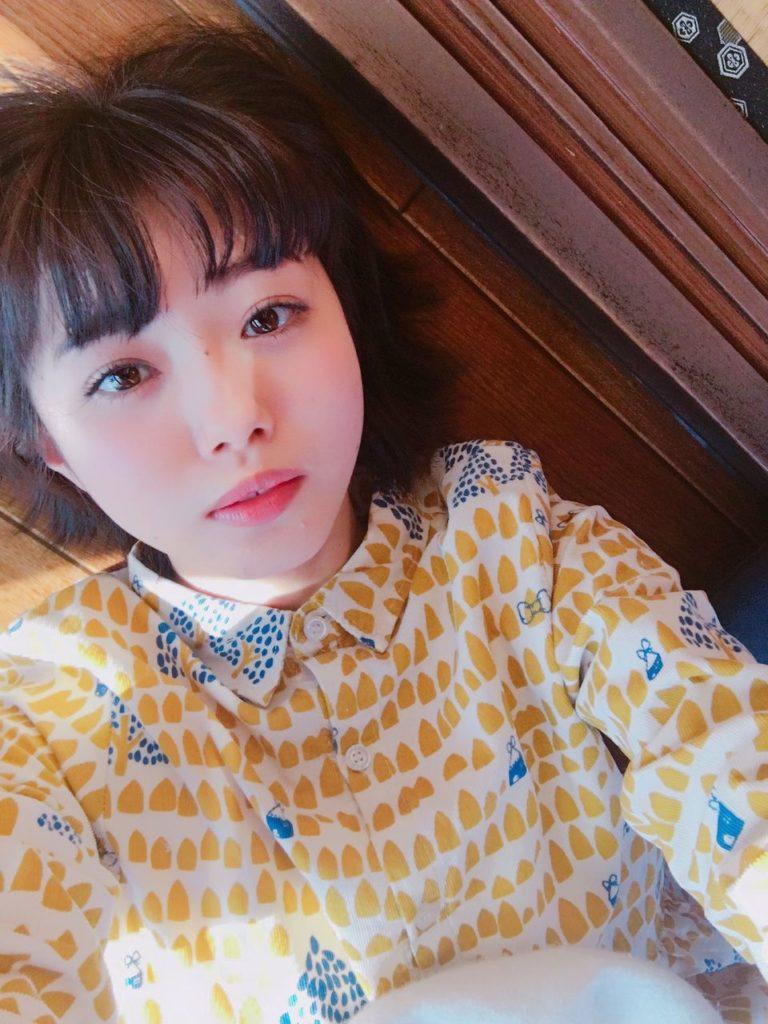 NMB48・市川美織(23)のフレッシュレモンの抜けるグラビアエロ画像48枚・7枚目の画像