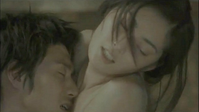 常盤貴子(44)ヌード濡れ場も混浴も平気!美人女優のエロ画像30枚・7枚目の画像