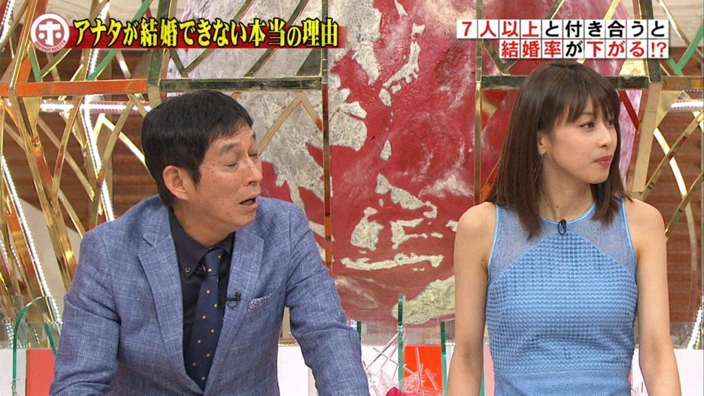 加藤綾子アナ「エッチビデオ」が欲しい!アヘ顔エロキャプ画像88枚・9枚目の画像