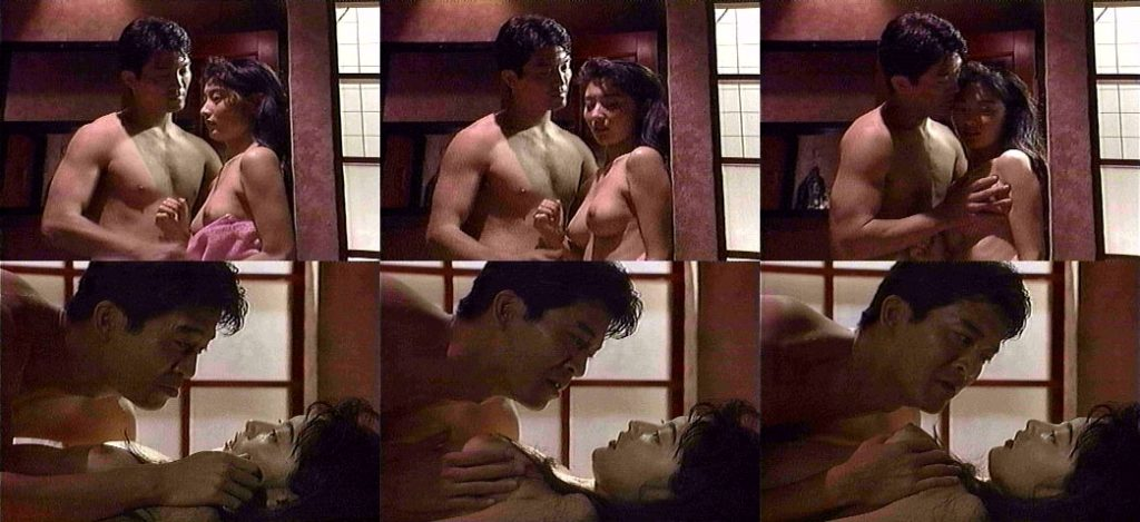 常盤貴子(44)ヌード濡れ場も混浴も平気!美人女優のエロ画像30枚・9枚目の画像