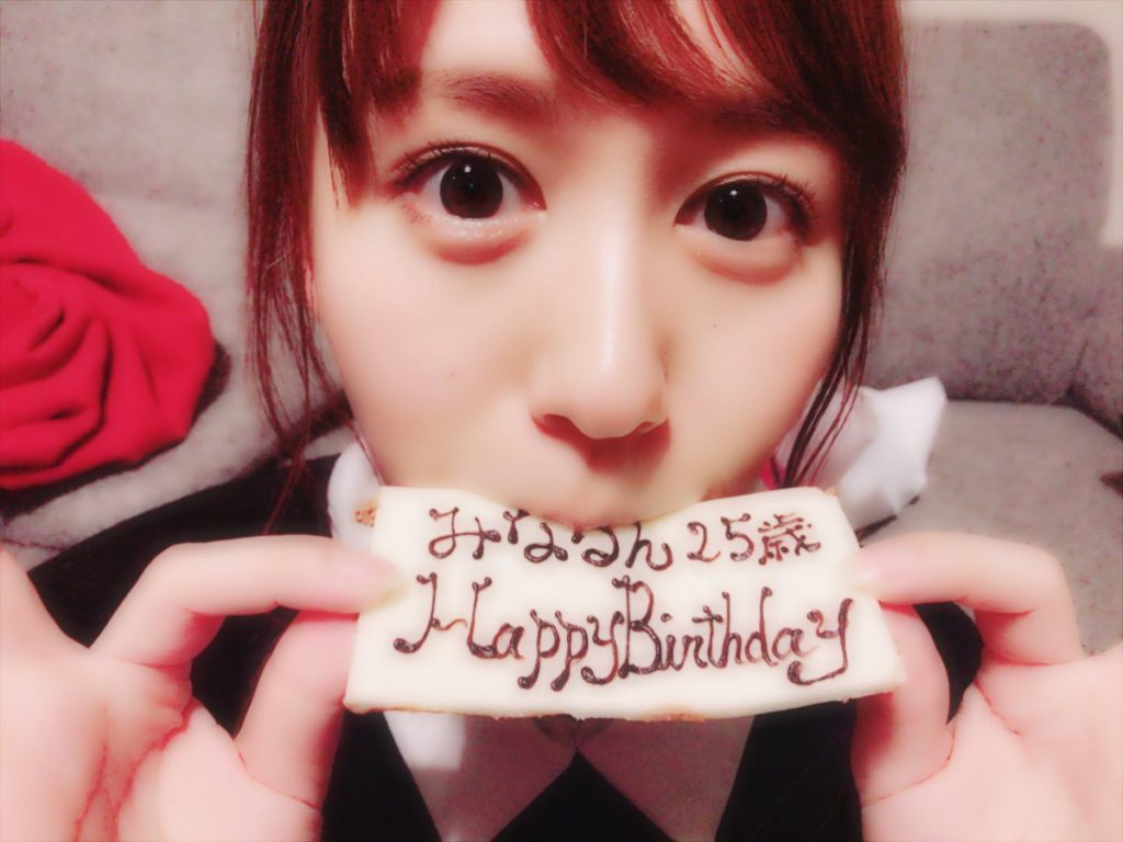AKB48島田晴香(24)が卒業発表したので永久保存版のエロ画像75枚・9枚目の画像