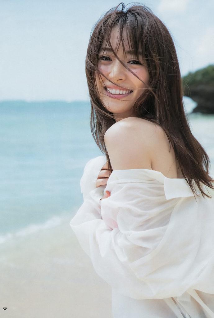 モデル泉里香(28)の水着写真集&最新グラビアエロ画像140枚・10枚目の画像