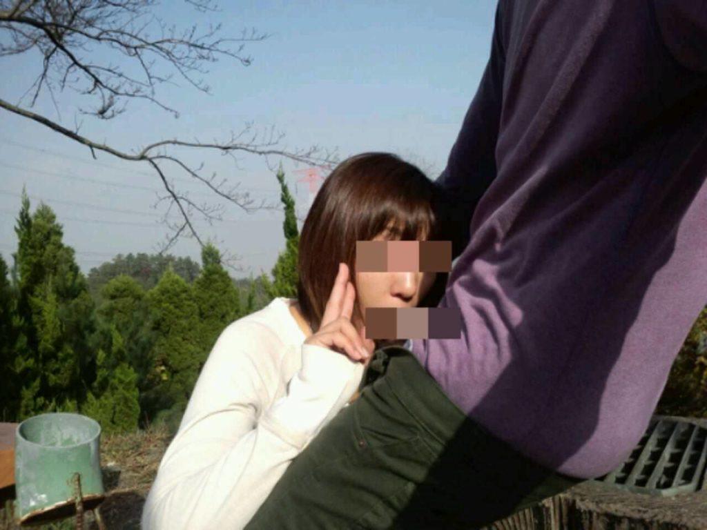 フェラピース限定!ハメ撮りリベンジポルノエロ画像15枚・10枚目の画像