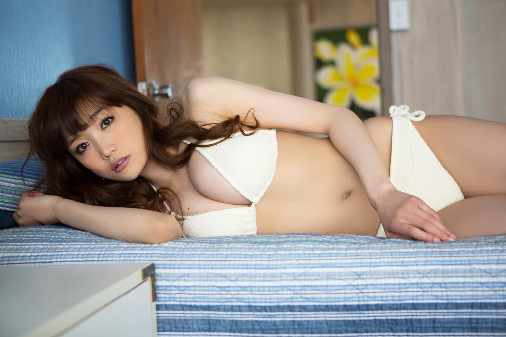 サトエリこと佐藤江梨子(35)ヌードエロ画像47枚・10枚目の画像