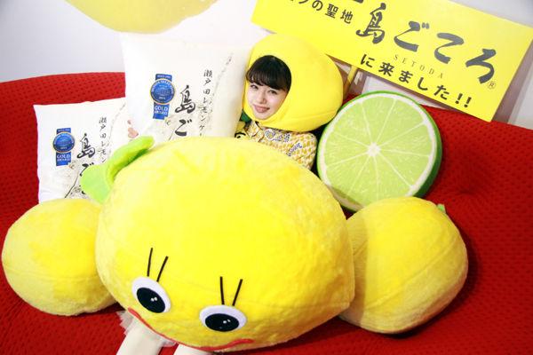 NMB48・市川美織(23)のフレッシュレモンの抜けるグラビアエロ画像48枚・11枚目の画像
