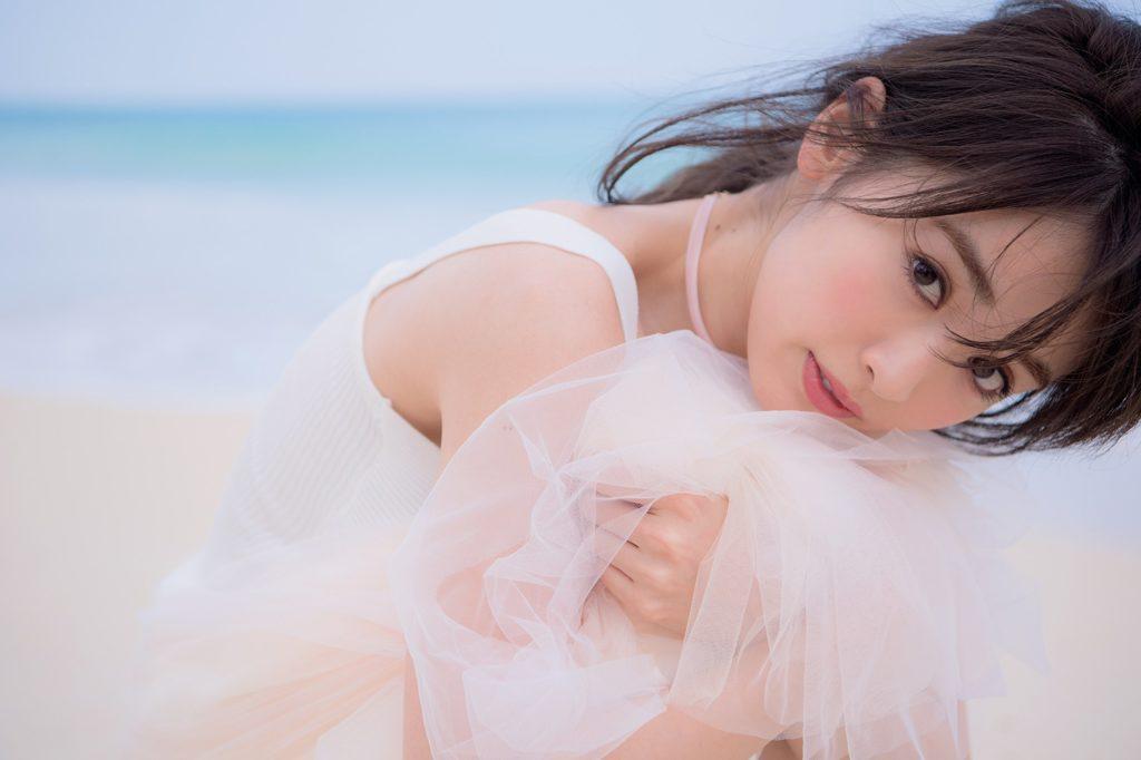 モデル泉里香(28)の水着写真集&最新グラビアエロ画像140枚・57枚目の画像
