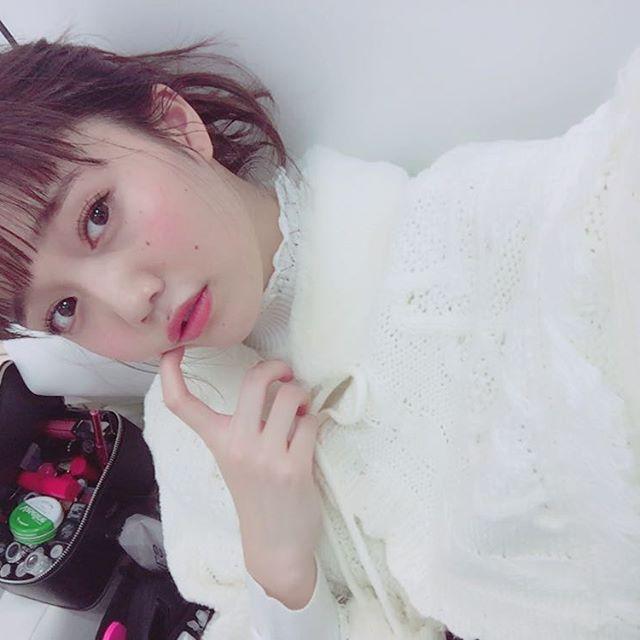 松川菜々花(19)ノンノモデルの水着グラビアエロ画像55枚・44枚目の画像