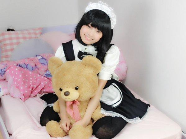 レイヤー夢咲はゆエロ画像60枚!正統派JKコスが似合う美少女!・11枚目の画像
