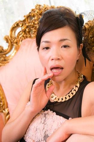 芸能人・大久保佳代子(45)の誰得ヌードエロ画像21枚・11枚目の画像