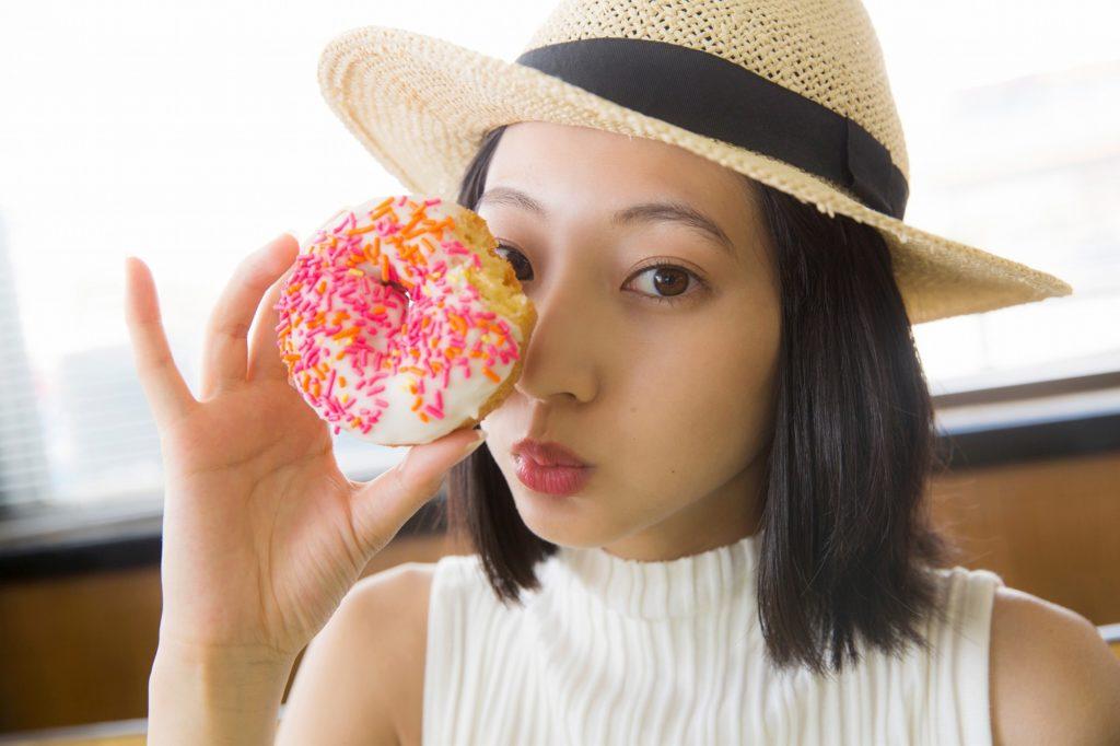 武田玲奈(20)の最新イメージDVD&グラビアエロ画像115枚・13枚目の画像