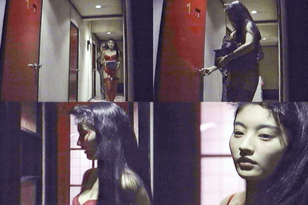 常盤貴子(44)ヌード濡れ場も混浴も平気!美人女優のエロ画像30枚・12枚目の画像