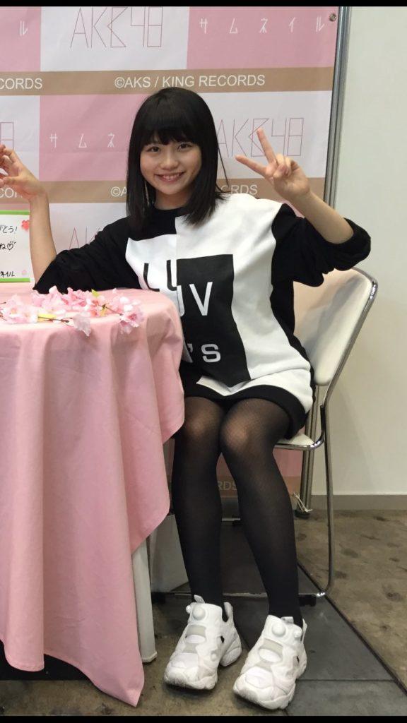 SKE48小畑優奈(15)の水着グラビアエロ画像34枚・27枚目の画像