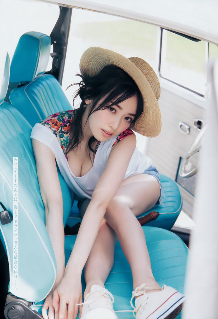 モデル泉里香(28)の水着写真集&最新グラビアエロ画像140枚・60枚目の画像
