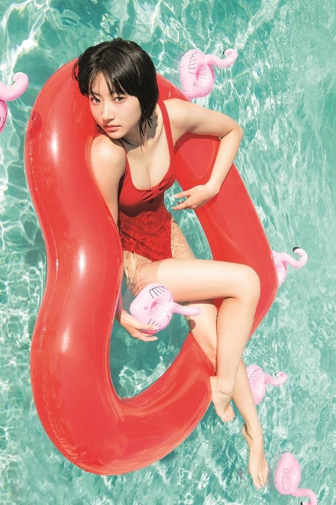 武田玲奈(20)の最新イメージDVD&グラビアエロ画像115枚・16枚目の画像