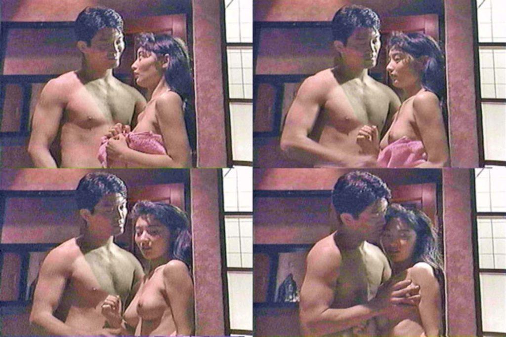 常盤貴子(44)ヌード濡れ場も混浴も平気!美人女優のエロ画像30枚・15枚目の画像