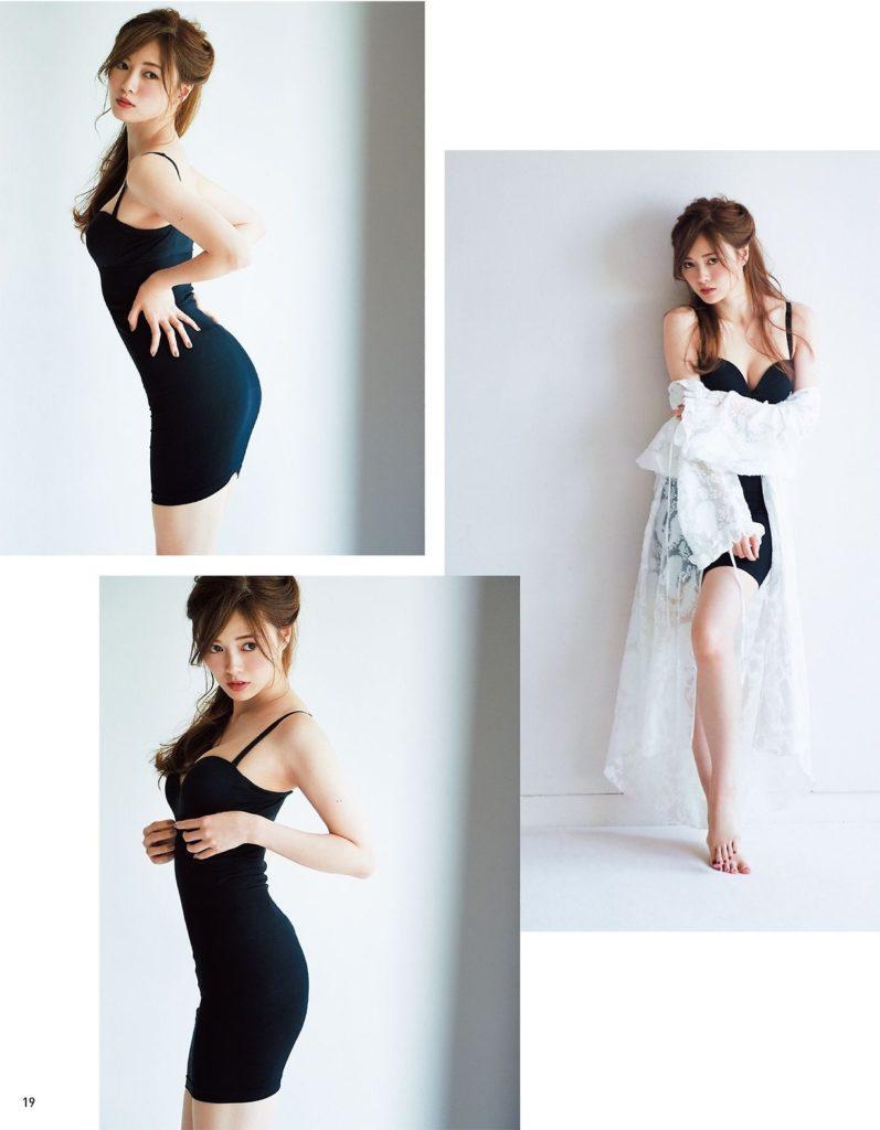 白石麻衣(25)の写真集&最新グラビアエロ画像180枚・19枚目の画像