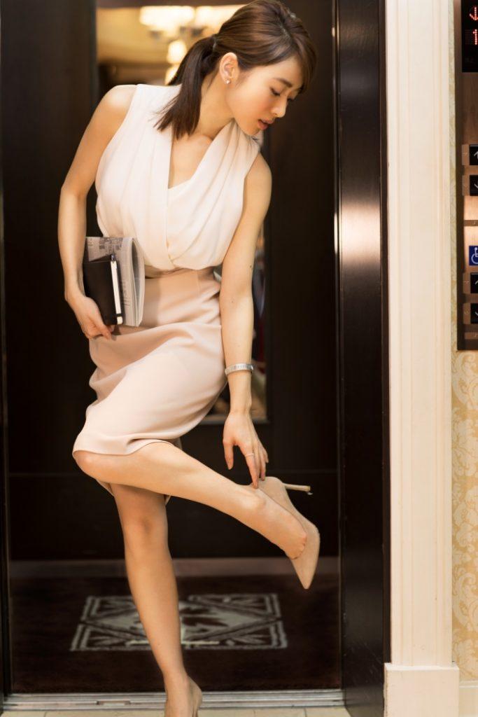 モデル泉里香(28)の水着写真集&最新グラビアエロ画像140枚・17枚目の画像