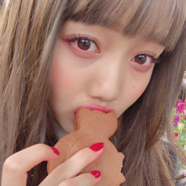 松川菜々花(19)ノンノモデルの水着グラビアエロ画像55枚・50枚目の画像