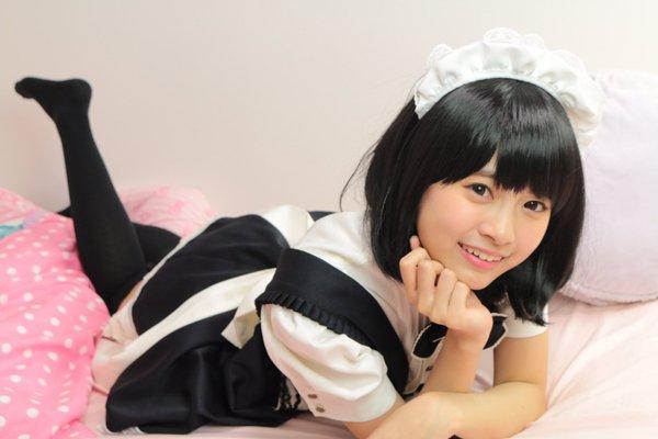 レイヤー夢咲はゆエロ画像60枚!正統派JKコスが似合う美少女!・18枚目の画像