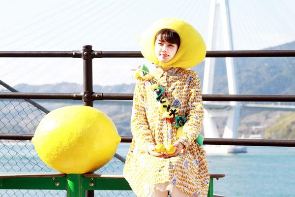 NMB48・市川美織(23)のフレッシュレモンの抜けるグラビアエロ画像48枚・19枚目の画像