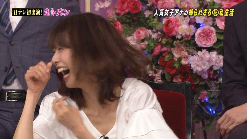 加藤綾子アナ「エッチビデオ」が欲しい!アヘ顔エロキャプ画像88枚・31枚目の画像