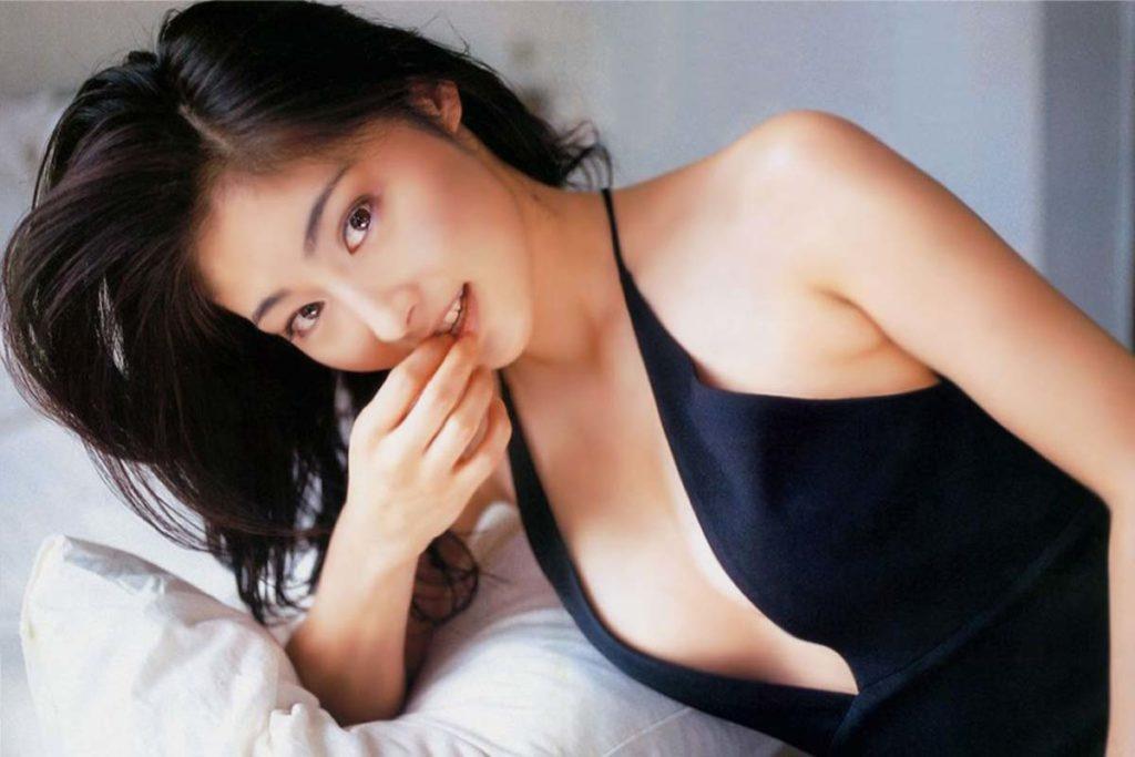 常盤貴子(44)ヌード濡れ場も混浴も平気!美人女優のエロ画像30枚・19枚目の画像