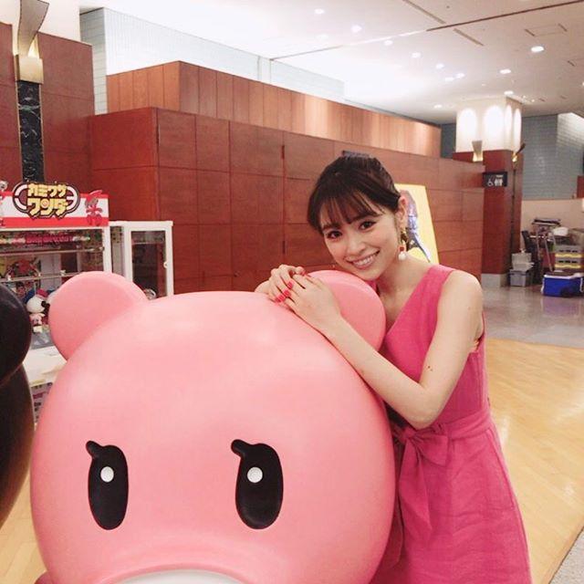 モデル泉里香(28)の水着写真集&最新グラビアエロ画像140枚・40枚目の画像
