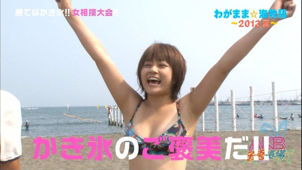AKB48島田晴香(24)が卒業発表したので永久保存版のエロ画像75枚・19枚目の画像