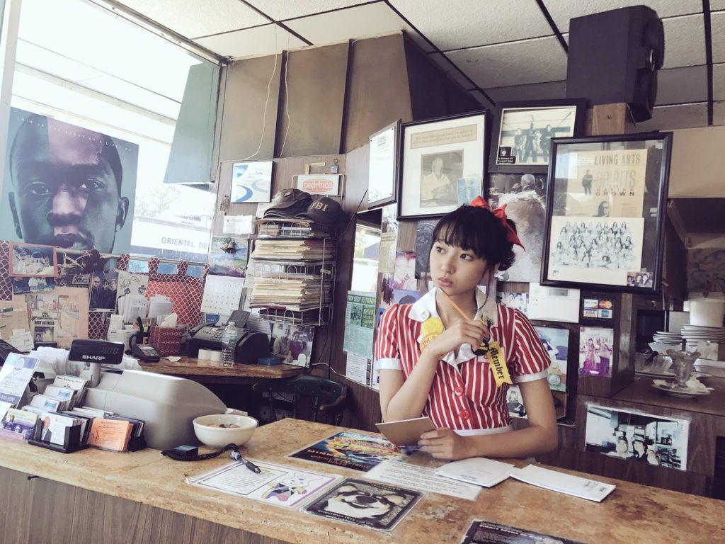 武田玲奈(20)の最新イメージDVD&グラビアエロ画像115枚・21枚目の画像