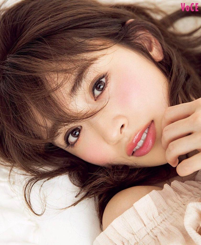 モデル泉里香(28)の水着写真集&最新グラビアエロ画像140枚・20枚目の画像