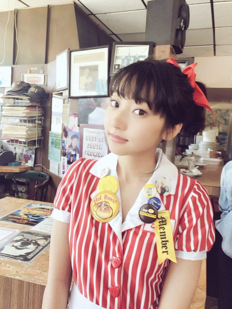 武田玲奈(20)の最新イメージDVD&グラビアエロ画像115枚・22枚目の画像