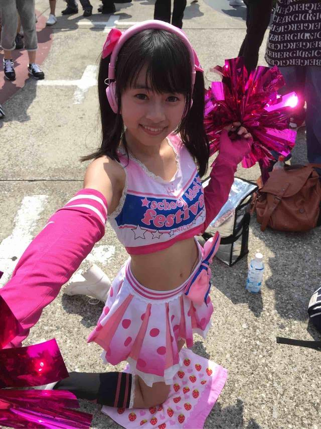 レイヤー夢咲はゆエロ画像60枚!正統派JKコスが似合う美少女!・21枚目の画像