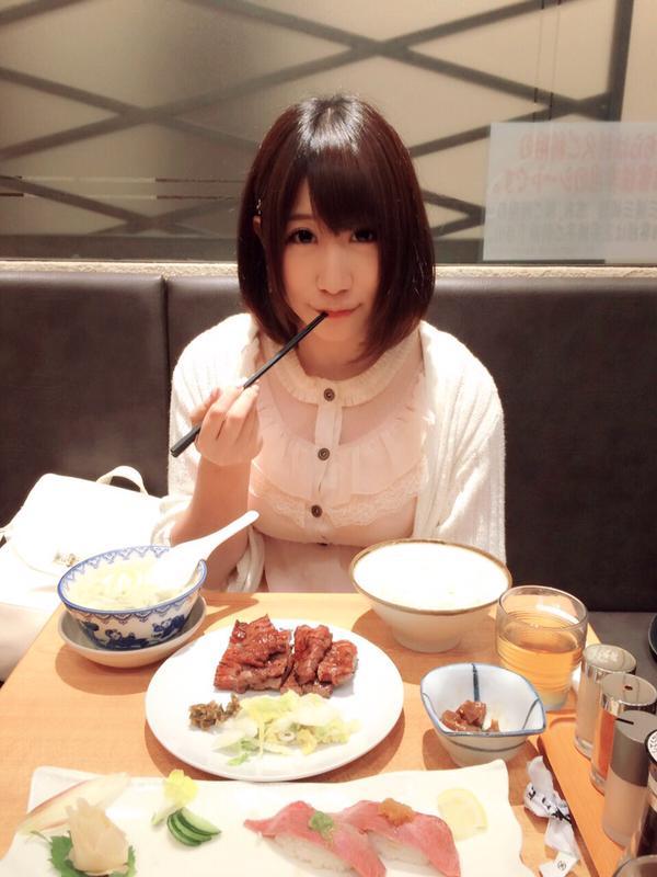 けものフレンズ声優「小野早稀」巨乳Fカップ胸チラエロ画像50枚・24枚目の画像