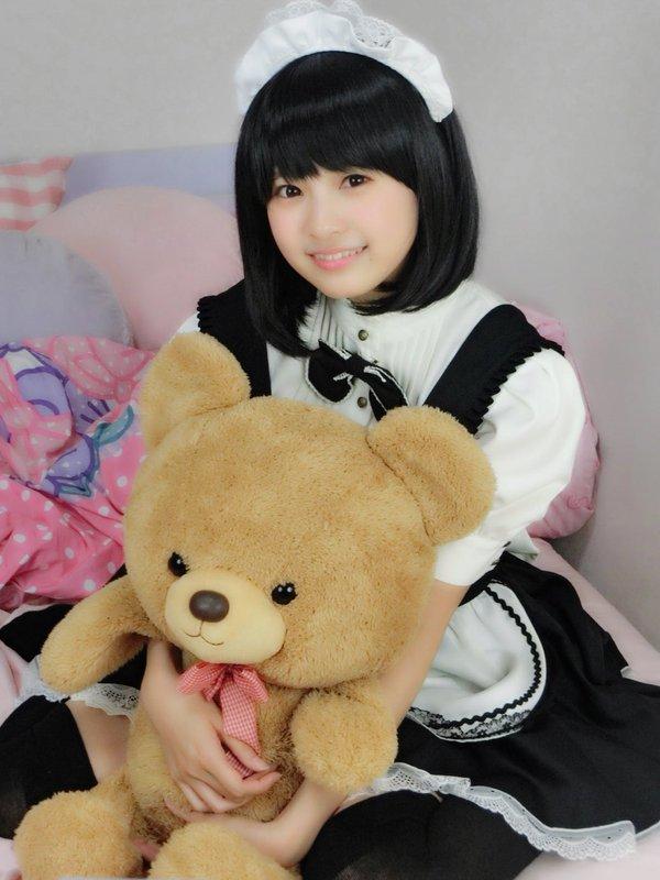 レイヤー夢咲はゆエロ画像60枚!正統派JKコスが似合う美少女!・26枚目の画像