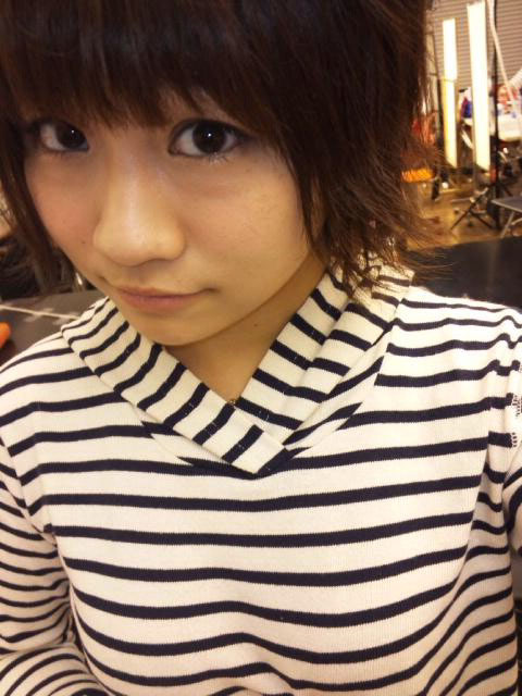 AKB48島田晴香(24)が卒業発表したので永久保存版のエロ画像75枚・24枚目の画像