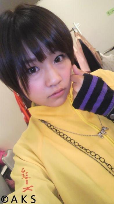 AKB48島田晴香(24)が卒業発表したので永久保存版のエロ画像75枚・26枚目の画像