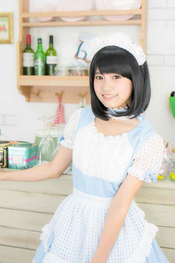 レイヤー夢咲はゆエロ画像60枚!正統派JKコスが似合う美少女!・29枚目の画像