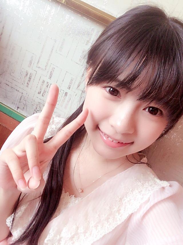 レイヤー夢咲はゆエロ画像60枚!正統派JKコスが似合う美少女!・30枚目の画像