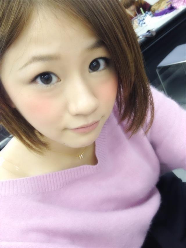 AKB48島田晴香(24)が卒業発表したので永久保存版のエロ画像75枚・28枚目の画像