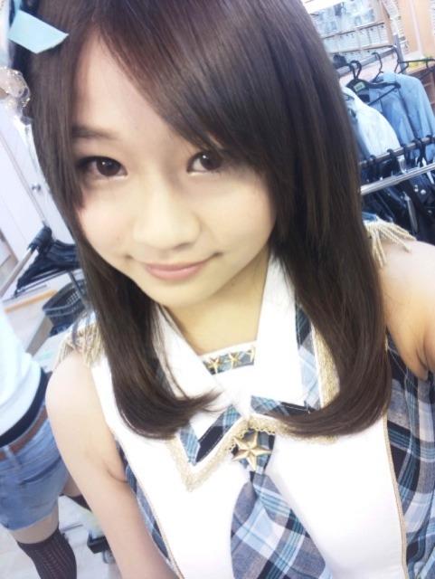 AKB48島田晴香(24)が卒業発表したので永久保存版のエロ画像75枚・34枚目の画像