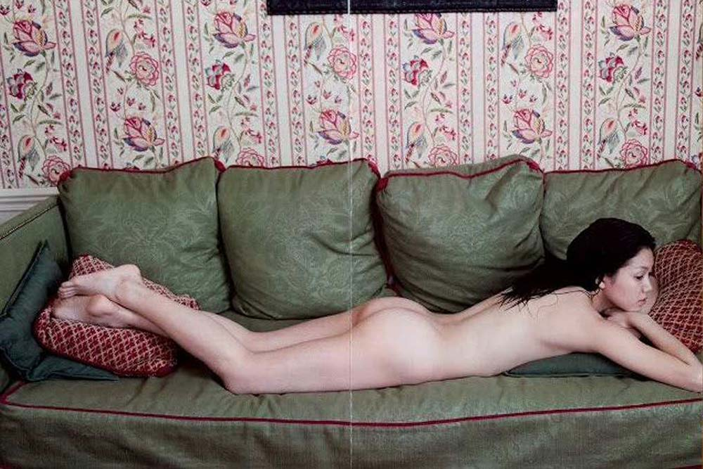 二階堂ふみ(23)ヌード濡れ場で拝めるDカップのエロ画像78枚・51枚目の画像