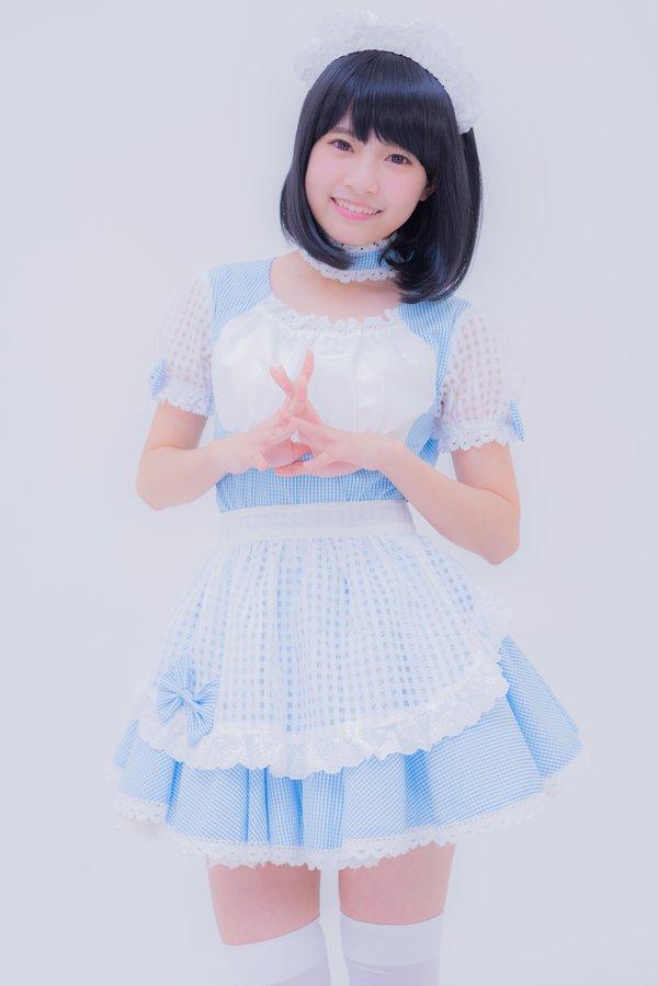 レイヤー夢咲はゆエロ画像60枚!正統派JKコスが似合う美少女!・44枚目の画像