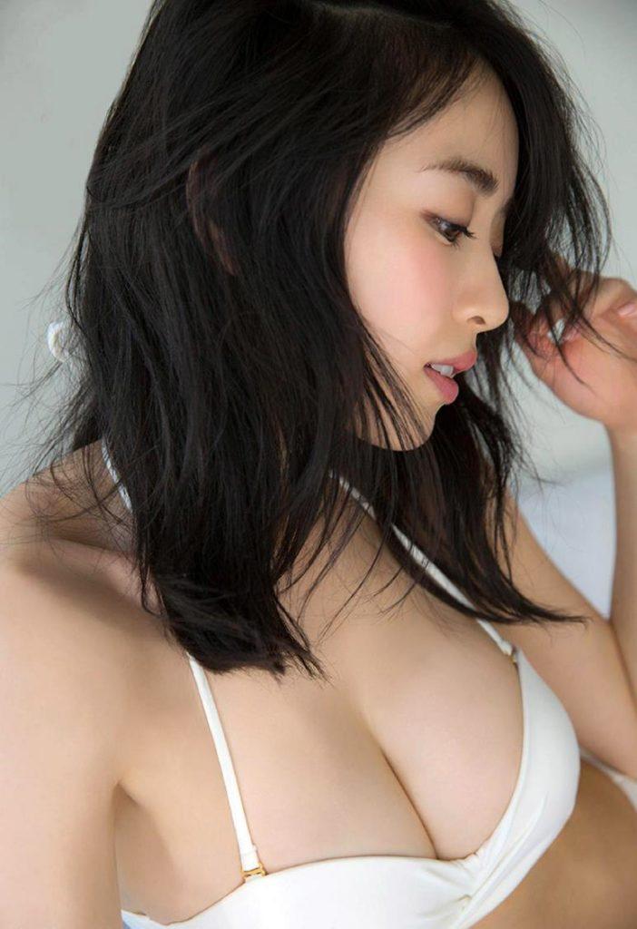 モデル泉里香(28)の水着写真集&最新グラビアエロ画像140枚・83枚目の画像