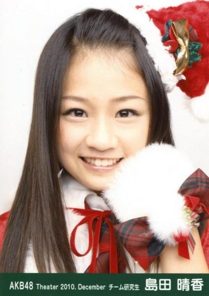 AKB48島田晴香(24)が卒業発表したので永久保存版のエロ画像75枚・40枚目の画像